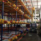 Hexago - Shipping & FGI